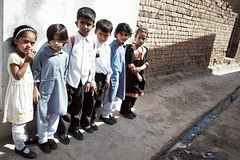 STARS - Developments in Literacy - Pakistan (developmentsinliteracy) Tags: pakistan female training project children stars education women technology internet science mathematics teaching schools pk teachers punjab communications developments literacy islamabad latif curriculum rawalpindi farham khingerkhurd