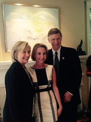 """Don, Megan and Hillary • <a style=""""font-size:0.8em;"""" href=""""https://www.flickr.com/photos/117301827@N08/19312159558/"""" target=""""_blank"""">View on Flickr</a>"""