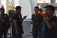 20150703-Post It-14 (Sora_Wong69) Tags: people thailand bangkok activist politic militaryjunta anticoup article44 nonviolentmovement
