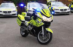 Hampshire Police Roads Policing Unit BMW R1200-RT Traffic Bike - HX14 GYD (IOW 999 Pics) Tags: bike traffic police hampshire bmw roads unit r1200rt policing hx14gyd
