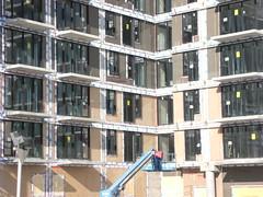 DSCF0052 (bttemegouo) Tags: 1 julien rachel construction montral montreal rosemont condo phase 54 quartier 790 chateaubriand 5661