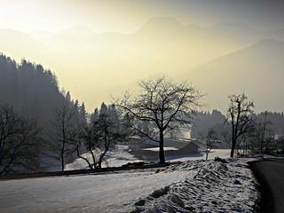 Erlerberg, Tirol, Austria