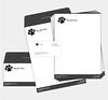 StationeryDesign2 (Logo For Work) Tags: stationery businesscard logo letterheads complimentsslips emailsignatures brandedwallpapers screensavers image creators branding graphic design services