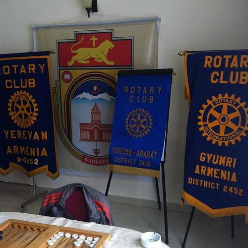 #PETS2017 #Rotary