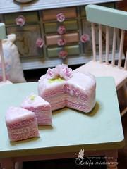 P1050253 (Zulifa miniatures) Tags: торт кукольнаяминиатюра полимернаяглина ручнаяработа эксклюзив cake polymerclay handmade exclusive