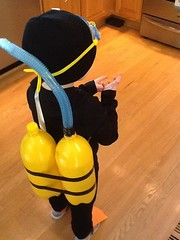 "Paul's Scuba Halloween Costume • <a style=""font-size:0.8em;"" href=""http://www.flickr.com/photos/109120354@N07/33113757405/"" target=""_blank"">View on Flickr</a>"