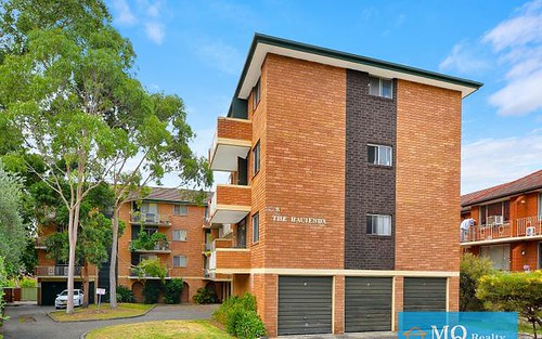 14/8 Hampstead RD, Homebush West NSW