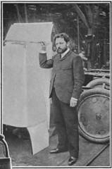 Léon Serpollet (foot-passenger) Tags: serpollet 1907 bnf gallica france français bibliothèquenationaledefrance nationallibraryoffrance галлика серполле национальнаябиблиотекафранции lavieaugrandair