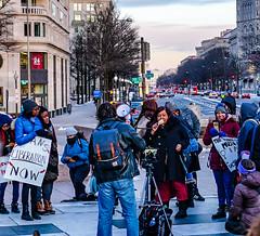 2017.03.15 #ProtectTransWomen Day of Action, Washington, DC USA 01510