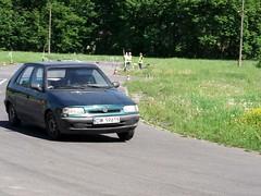 1995 Škoda Felicia [Typ 6U] (Adrian Kot) Tags: felicia 1995 skoda typ škoda 6u