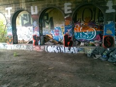 SYKO Throwie in the Dequinder Cut (Jmoney313) Tags: cut throwie syko dequinder