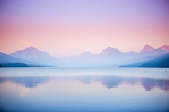 Lake McDonald (Laura Travels) Tags: