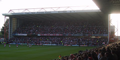 The Trent End (lcfcian1) Tags: city nottingham sport forest 1 town football play ground off league yeovil ytfc nffc