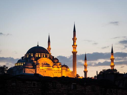 Thumbnail from Rustem Pasha Mosque
