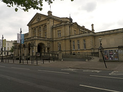 The Town Hall Cheltenham (penlea1954) Tags: uk england town hall gloucestershire cheltenham
