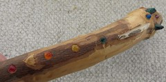 3A05 Wand (blossomhillcrafts) Tags: crystal wand