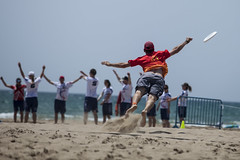 EdmundoMercier-50 (ECBU 2013) Tags: esp ultimatefrisbee opn beachultimatefrisbee edmundomercier ecbu2013