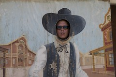 Sheriff Richard