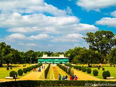 Summer Palace of Tippu Sultan (KV Gopalakrishnan) Tags: architecture landscape palace tippu placesmysore