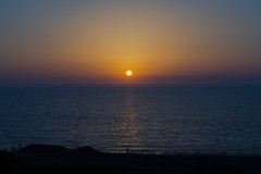 Rhodes Greece Sunset (SherriffPhotography ) Tags: sunset greece rhodes