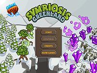 共生防禦戰:格陵蘭戰役(Symbiosis Greenland)