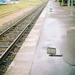 (_kaochan) Tags: 120 6x6 film hokkaido rolleiflexautomat kodakportra160