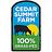 Cedar Summit Farm icon