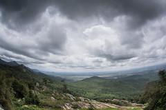 BR Hills (Jnarin) Tags: rain horizontal clouds forest landscape outdoors fulllength karnataka share brhills colorimage dramaticclouds chamarajnagar sigma15mmf28exdgdiagonalfisheye focusonforeground aroundbangalore niranjvaidyanathan canoneos5dmarkiii