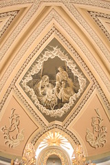 Taal (projectkisame) Tags: art church project photography catholic philippines paintings ceiling simbahan batangas baroque taal pilipinas luzon kisame projectkisame