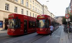 Innsbruck (austrianpsycho) Tags: guy 30 austria 1 tirol tram run tramway rennen tyrol 310 innsbruck bim 316 bombadier ivb österreich marktgraben strasenbahn innsbruckerverkehrsbetriebe flexityoutlook bombardierflexityoutlook ivbtram