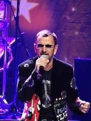 Ringo (Letty*) Tags: music shows ringostarr thebeatles