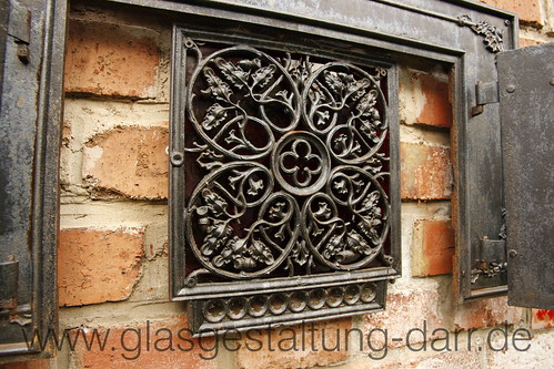 """Ornament mit Glas / Ornament with glass • <a style=""""font-size:0.8em;"""" href=""""http://www.flickr.com/photos/65488422@N04/10624580035/"""" target=""""_blank"""">View on Flickr</a>"""
