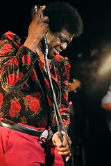 CHARLES BRADLEY 30  stefano masselli (stefano masselli) Tags: italy music rock concert live band charles bradley soul funk dna bloom his stefano mezzago extraordinaires masselli lastfm:event=3688143 lastfm:event=3689026