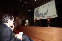 Acte de Graduació 2010/2011