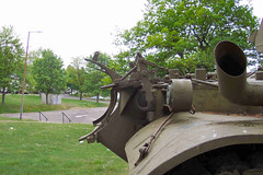 "M47 Patton (2) • <a style=""font-size:0.8em;"" href=""http://www.flickr.com/photos/81723459@N04/10686251273/"" target=""_blank"">View on Flickr</a>"