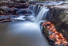 Vaughn Woods Waterfall (GR Smith) Tags: shining rockpaper pinnaclephotography rockpaperexcellence