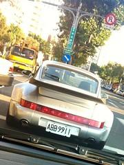 965 (Wei Hsin Li) Tags: 911 turbo porsche 965