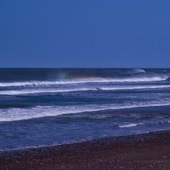 Morocco (MzF.) Tags: red beach olympus morocco maroc e1 sidiifni sidi maroko ifni
