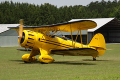 Waco YMF N66PP (Flightline Aviation Media) Tags: grass mississippi airplane airport waco aircraft aviation biplane pisgah stockphoto ymf ms08 canon50d bruceleibowitz n66pp harrellfield 2276682