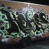 KEEP UND (BEEK.YOU!) Tags: graffiti oakland und pi keep piece