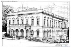 Porto Alegre Teatro São Pedro