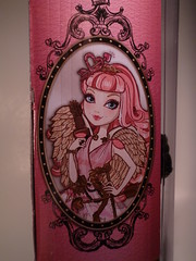 Ever After High: C.A. Cupid (jaqio) Tags: monster toys high doll c photograph after cupid ever mattel crossover a