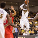 """VCU vs. Stony Brook • <a style=""""font-size:0.8em;"""" href=""""https://www.flickr.com/photos/28617330@N00/11761042905/"""" target=""""_blank"""">View on Flickr</a>"""