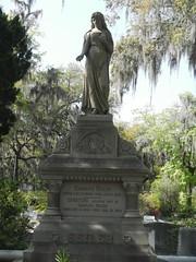 DSCN1283 (johnnyface) Tags: cemetery georgia death graves creepy funeral savannah tombstones bonaventure funereal bonaventurecemetery taphophile taphophilia