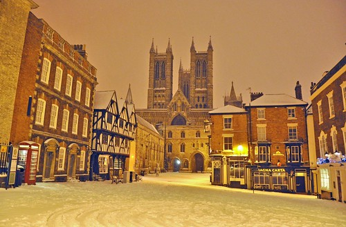 Mansfield United Kingdom  city pictures gallery : Mansfield, United Kingdom, Europe | World Photos