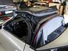 Porsche Boxter Glasumrüstung Montage