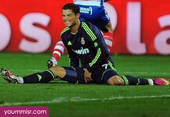 اجمل صور وخلفيات مهارات كريستيانو رونالدو فى ريال مدريد 2013 2014 (13)