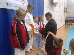 I International Open Championship 28.11.2009