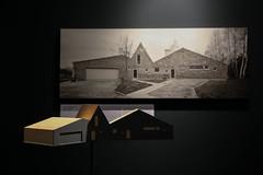 photoset: Architekturzentrum Wien: Zum Beispiel. Das neue polnische Haus (13.2. - 3.3.2014)