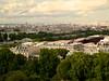 View from the Eiffel Tower (alpinestranger) Tags: paris france eiffeltower latoureiffel champdemars fr 2012 s100 theironlady ladamedefer 52260mm